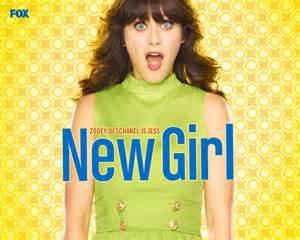 NewGirl